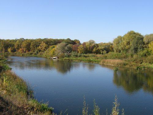 Рассказань озеро