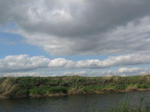 Сартлан озеро