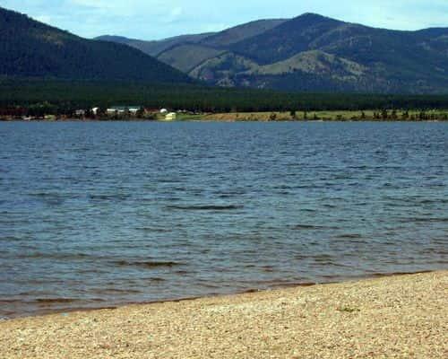 Щучье озеро (Республика Бурятия)