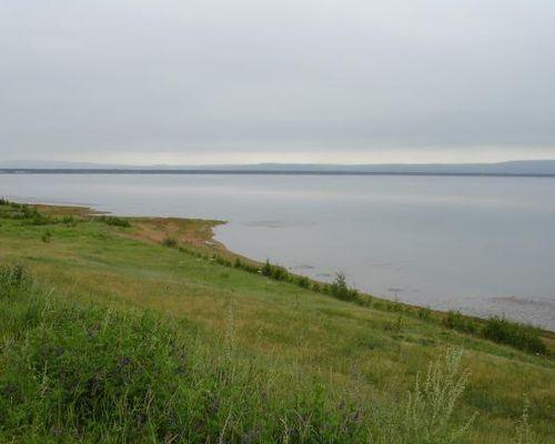 Шакшинское озеро