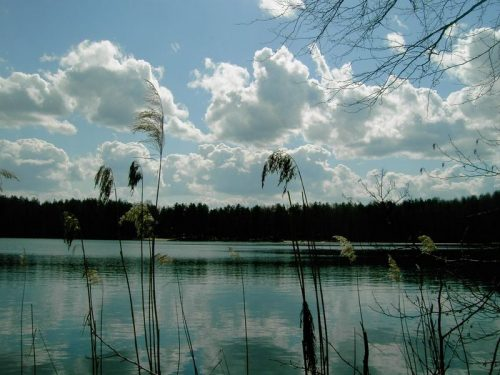 Шап озеро