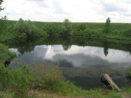 Собакино озеро