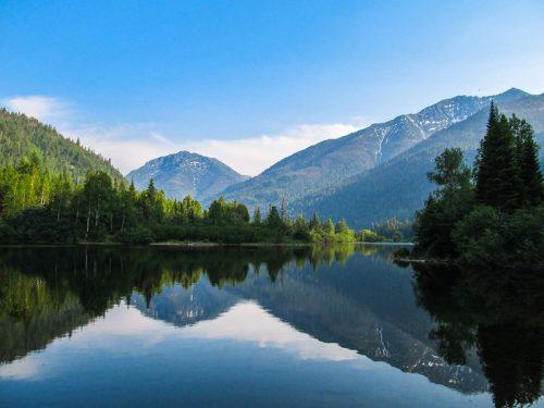 Соболиное озеро