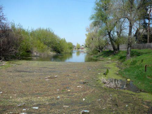 Став озеро