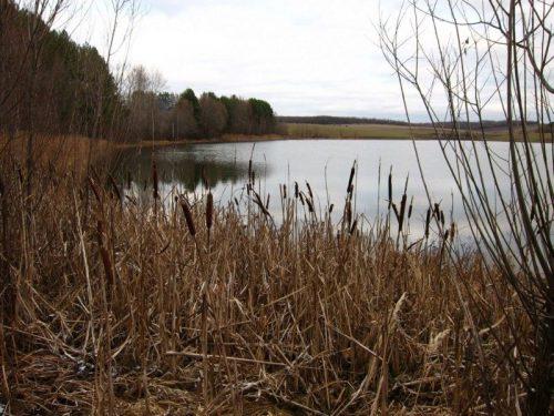 Сюткюль озеро