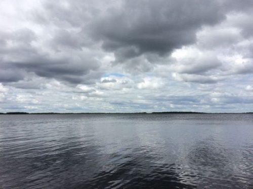 Тенис озеро