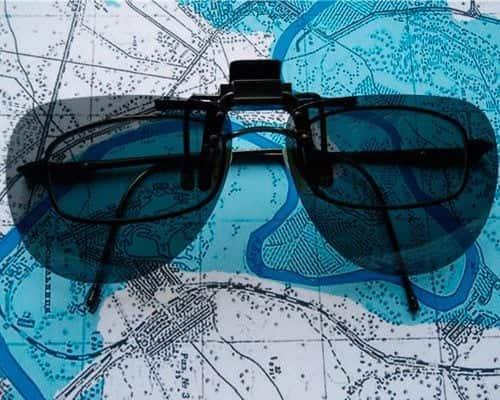 Как выбрать поляризационные очки для рыбалки