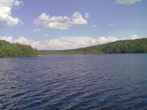 Юловское озеро
