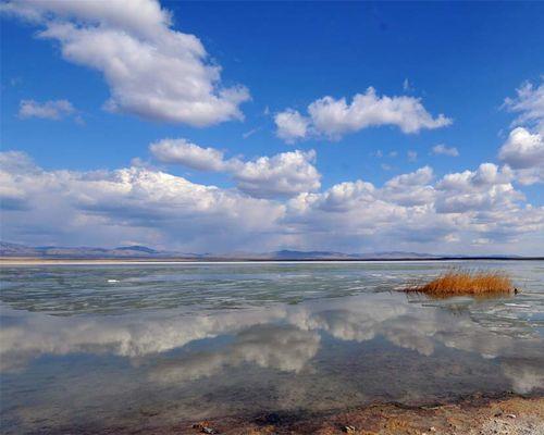 Улугколь озеро