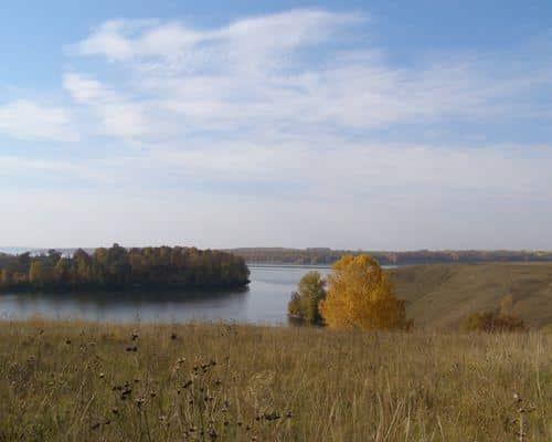 Уса (Самарская область)
