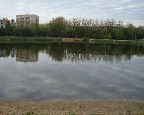 Утиное озеро (Новосибирская область)