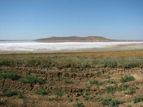 Узунларское озеро