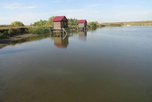Валяевские озера