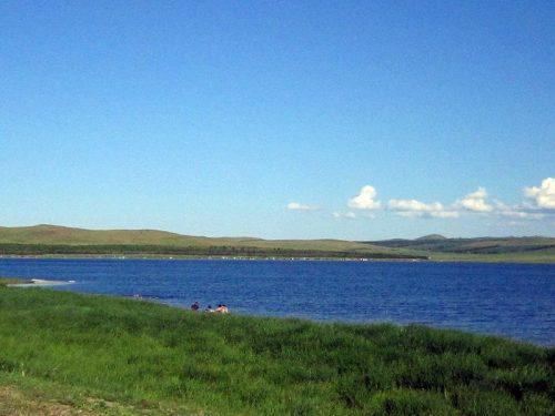 Власьево озеро