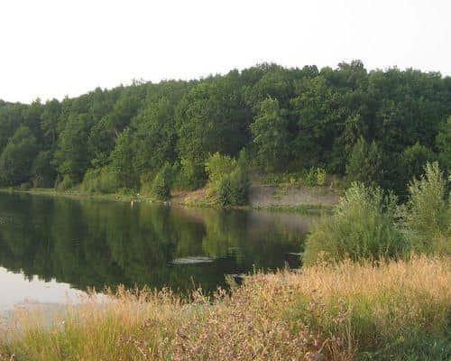 Вячкишево озеро