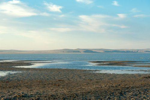 Зун-Торей озеро