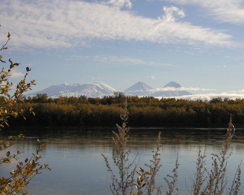 Айпынгытгын озеро