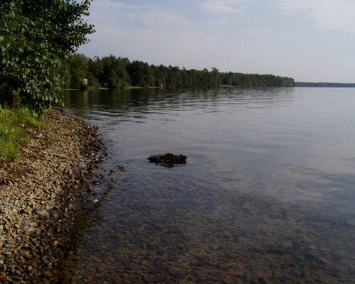 Балтым озеро