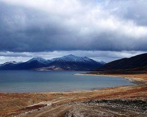 Чевтакан озеро