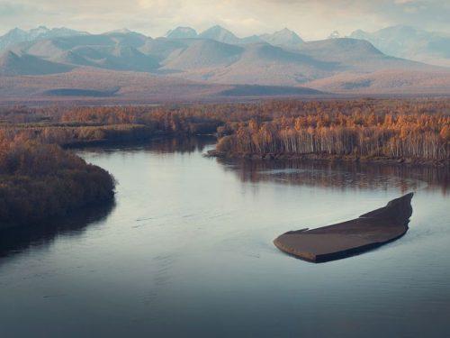Двухюрточное озеро