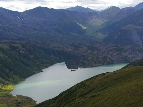 Дальнее озеро