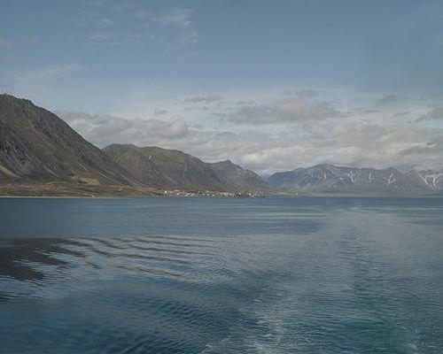 Экитыки озеро
