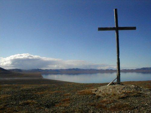 Эльгыгытгын озеро