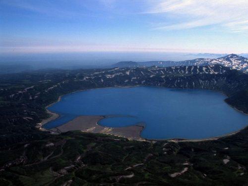 Карымское озеро