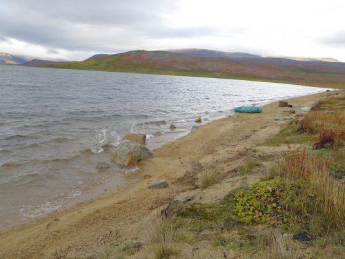 Коолень озеро