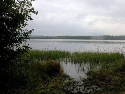 Маньинское озеро