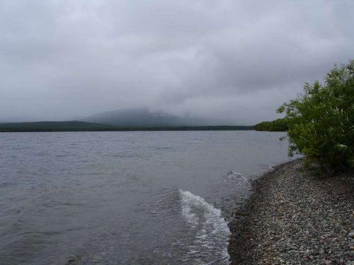Начикинское озеро