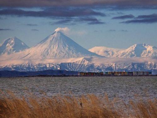 Нерпичье озеро