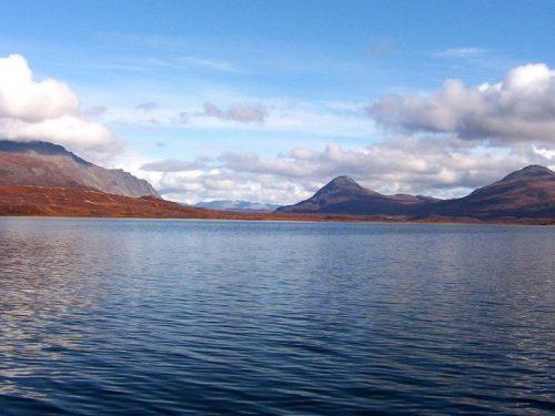 Саранное озеро