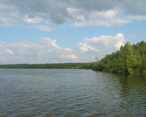 Вашты озеро