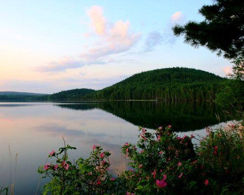 Воленторское озеро