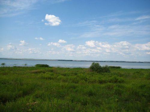 Ачикуль озеро
