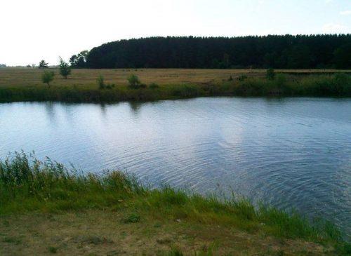 Акулинкино озеро
