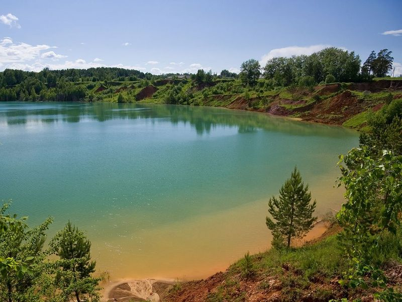 озеро апрелька кемеровская область фото знаменитых