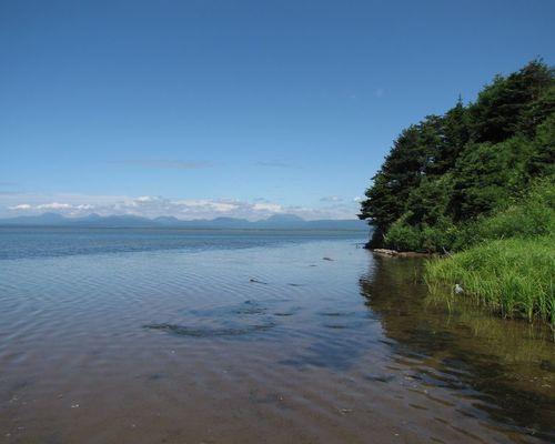 Айнское озеро