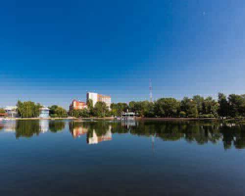 Белое озеро (Томск)