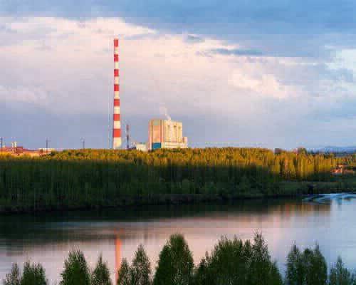 Берёзовское водохранилище