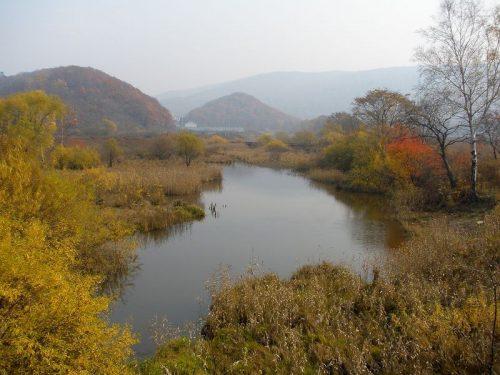 Богатинское водохранилище