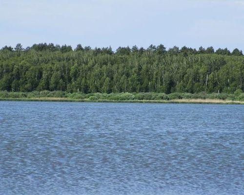 Большое Грачево озеро