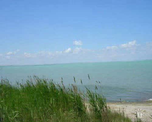 Большое Топольное озеро