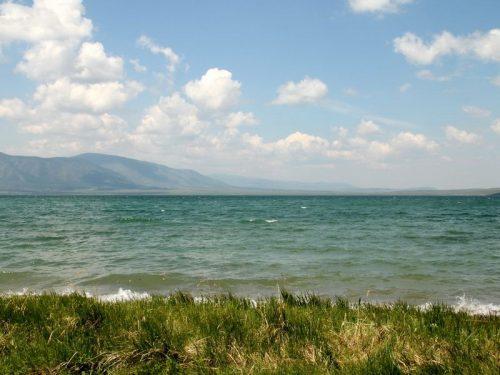 Чагытай озеро