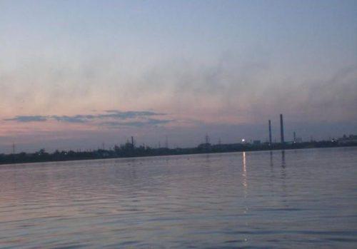 Чередовое озеро