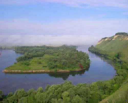 Чулым (Республика Хакасия, Красноярский край, Томская область)