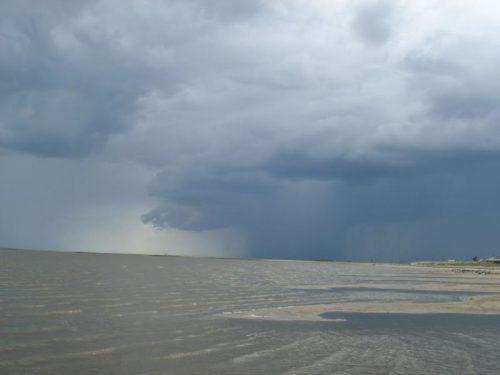 Деньгино озеро