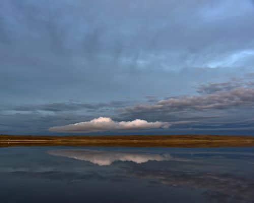 Дус-Холь озеро