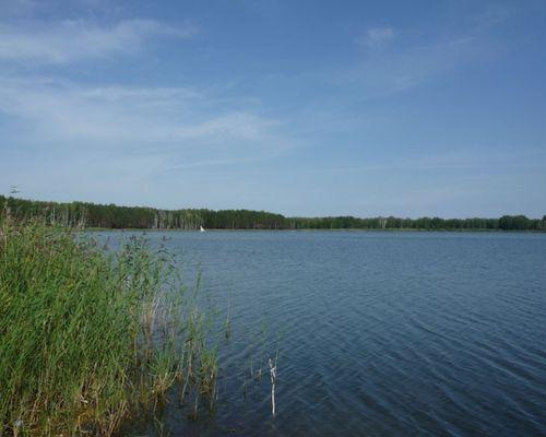 Дуванкуль озеро